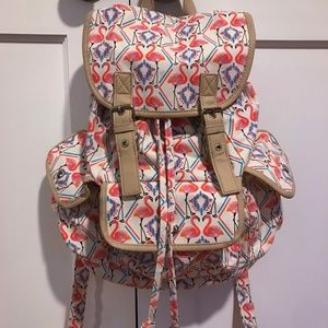 Candies Flamingo Backpack
